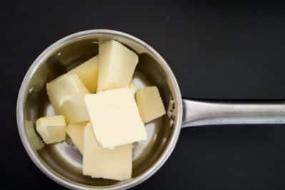 immagine preparazione pasta choux paris-brest su biancolievito