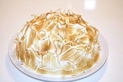 ricetta dello Zuccotto alla Crema e Cioccolato