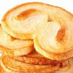 dolci secchi di pasta sfoglia