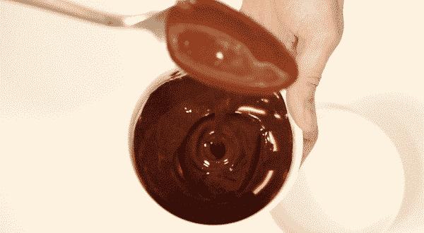 immagine preparazione chiffon cake senza glutine 2