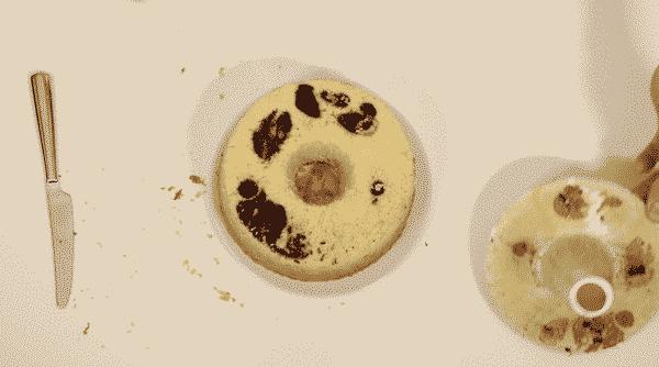 immagine preparazione chiffon cake senza glutine 12