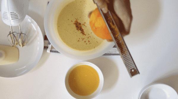 preparazione torta mantovana biancolievito 2