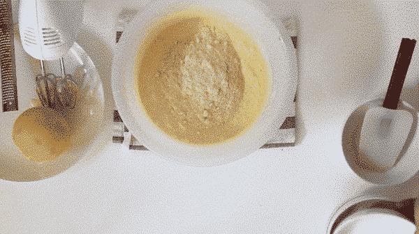 preparazione torta mantovana biancolievito 3