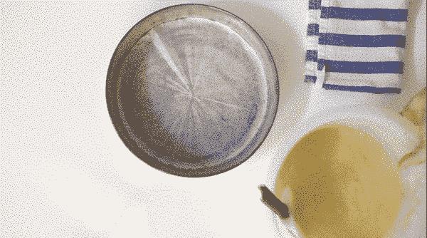 preparazione torta mantovana biancolievito 5