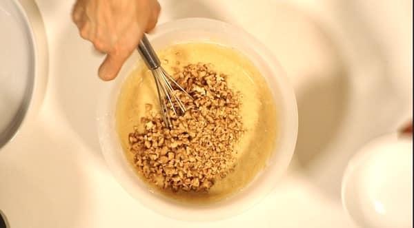 immagine preparazione banana bread biancolievito 4