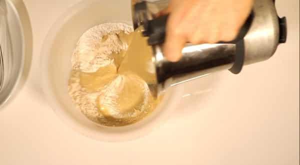 immagine preparazione banana bread biancolievito 3