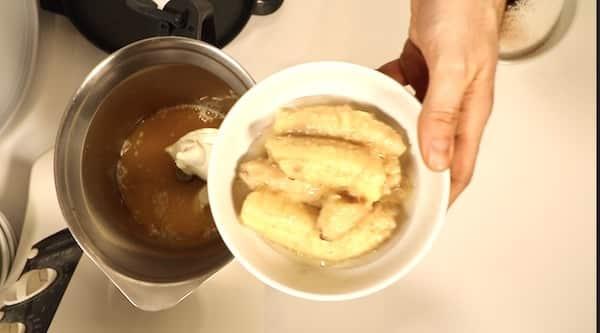 immagine preparazione banana bread biancolievito 2